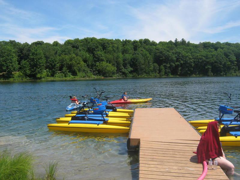 waterpark at Logosland