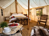 Outpost Co Glamping