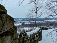 winter lookout halton conservation area