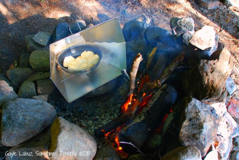 The Svante Freden Reflector Oven - Review