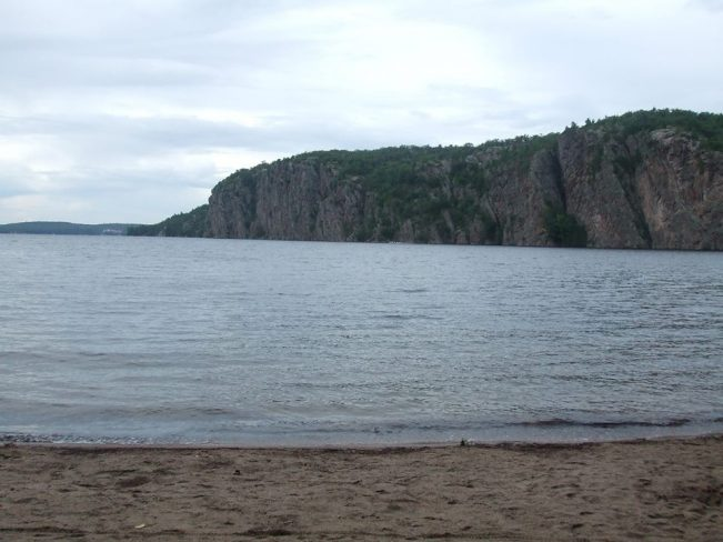 Five amazing things to do at Bon Echo Provincial Park