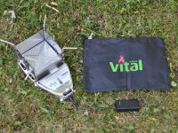 VitalGrill Camp Stove Review