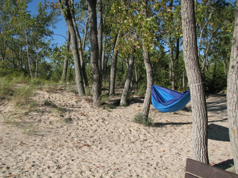 Sandbanks Provincial Park Review