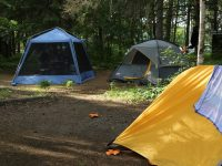 Car Camping Etiquettes
