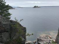 Lake Superior Provincial Park RV destination