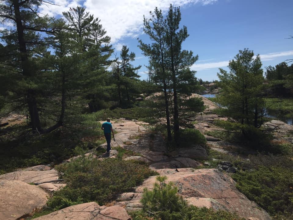 Chikanishing Trail Killarney Review 2
