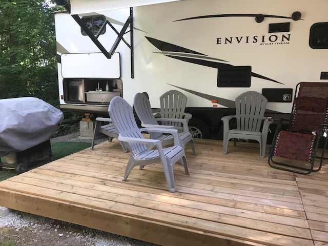 2020 Gulf Stream Envision 284QB RV Review